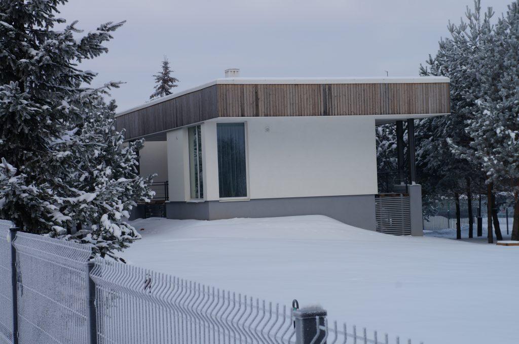 Namas Raudondvaryje