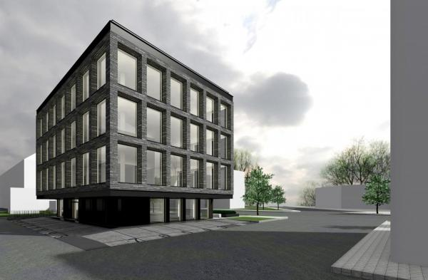 OFISAI SAVANORIŲ 239, Kaunas